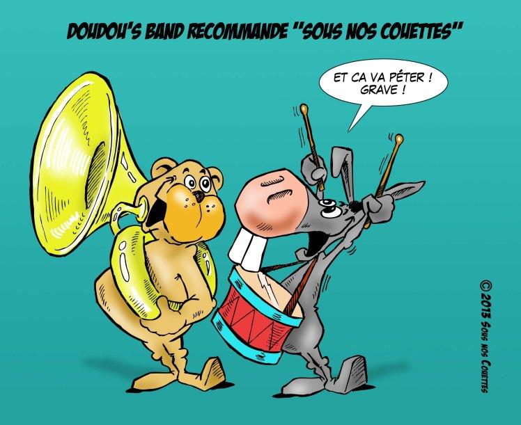 Doudou's Band