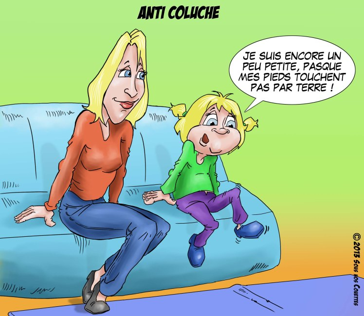 anti coluche
