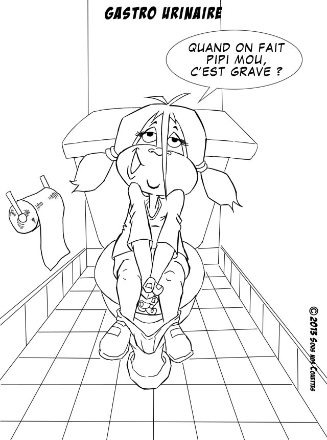 gastro urinaire