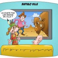 Buffalo Ville