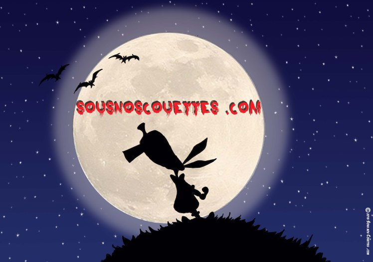 Halloween hurlements FR