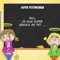 Super Pétowoman