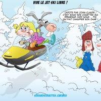 Clin d'oeil à nos lecteurs québécois