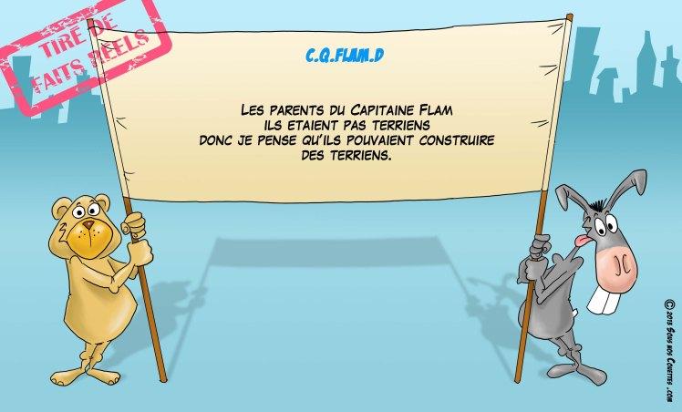 C.Q.FLAM.D