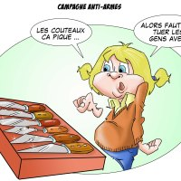 Campagne anti-armes