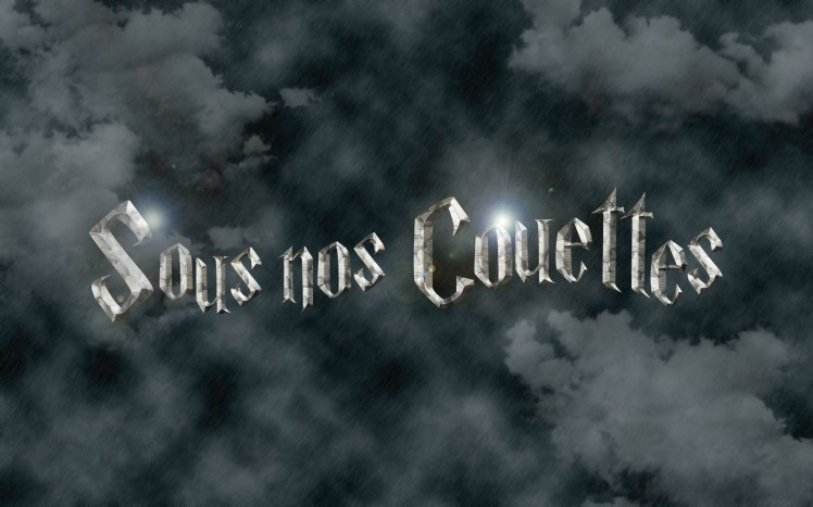 Harry potter generique VF