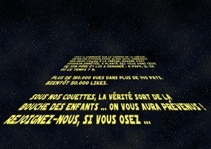 Star wars generique VF
