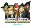 teaser pirates caraibes version francaise