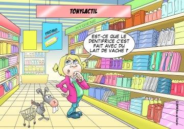 tonylactil