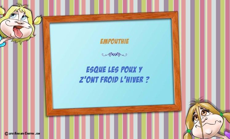 Empouthie